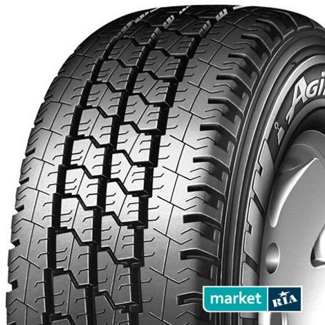 Шины Michelin Agilis A81: фото - MARKET.RIA