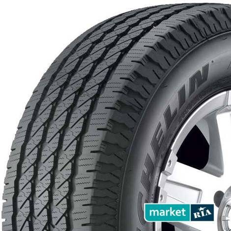 Шины Michelin Cross Terrain Suv: фото - MARKET.RIA
