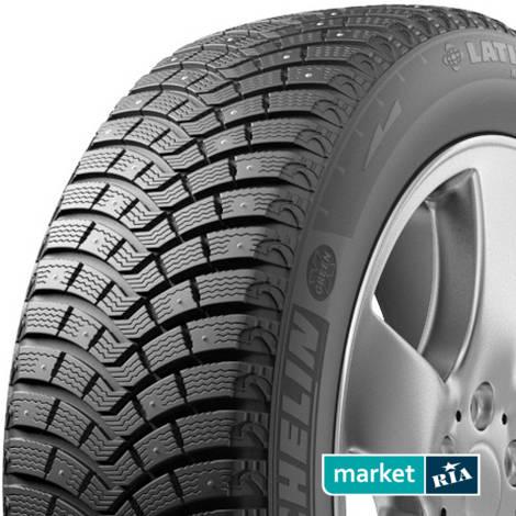 Шины Michelin Latitude X-Ice North LXIN2+: фото - MARKET.RIA