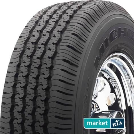 Всесезонные шины Michelin LTX A/S: фото - MARKET.RIA