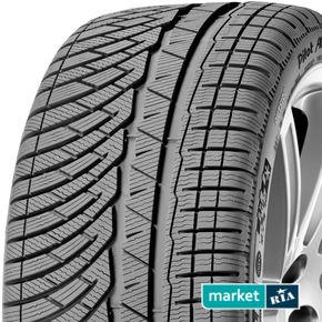 зимние шины Michelin