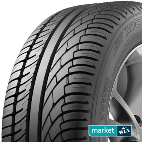 Летние шины Michelin Pilot Primacy: фото - MARKET.RIA