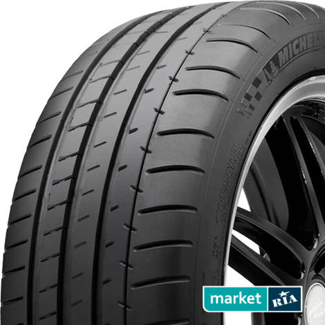 Шины Michelin Pilot Super Sport: фото - MARKET.RIA