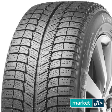 Зимние шины  Michelin X-Ice XI3 (185/65R14 90T): фото - MARKET.RIA