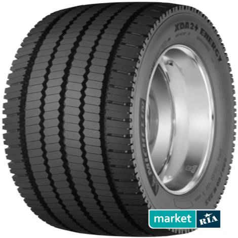 Шины Michelin XDA2+ ENERGY: фото - MARKET.RIA