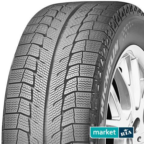 Шины Michelin X-Ice XI2: фото - MARKET.RIA