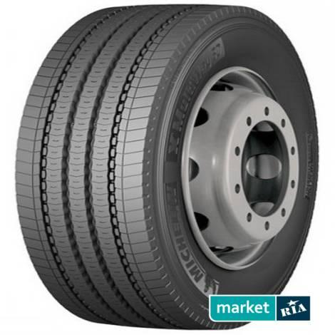 Всесезонные шины Michelin X MultiWay 3D XZE: фото - MARKET.RIA