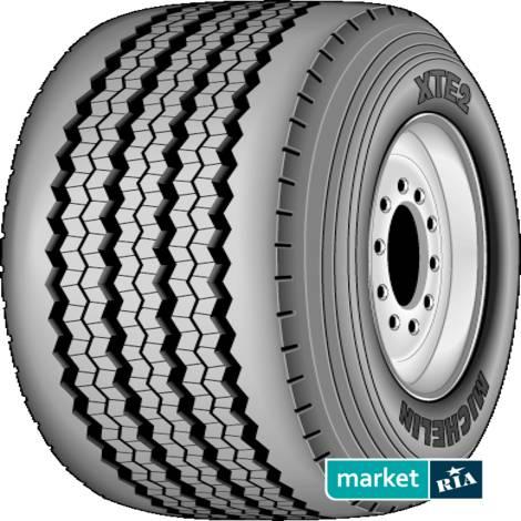 Всесезонные шины Michelin XTE2: фото - MARKET.RIA