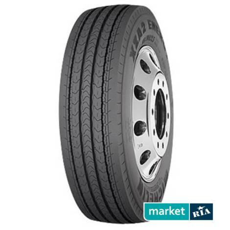 Всесезонные шины Michelin XZA2: фото - MARKET.RIA