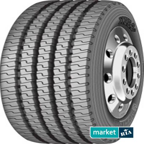 Шины Michelin XZE2+: фото - MARKET.RIA