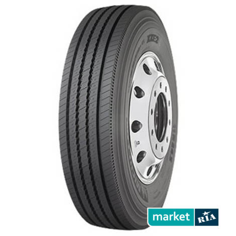 Всесезонные шины Michelin XZE2: фото - MARKET.RIA