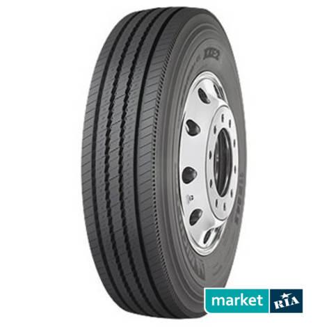 Шины Michelin XZE2: фото - MARKET.RIA