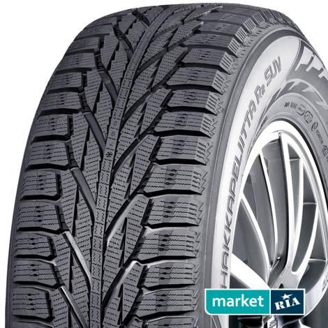 Зимние шины  Nokian  (215/70R16 100R): фото - MARKET.RIA