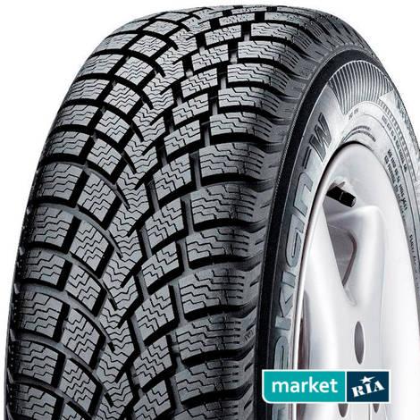 Зимние шины Nokian W+: фото - MARKET.RIA