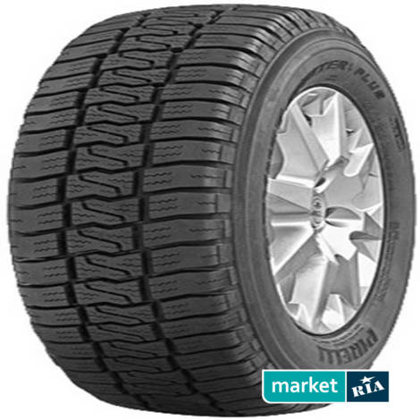 Шины Pirelli CITYNET WINTER PLUS: фото - MARKET.RIA