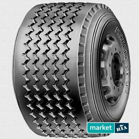 Шины Pirelli Diam ST35: фото - MARKET.RIA