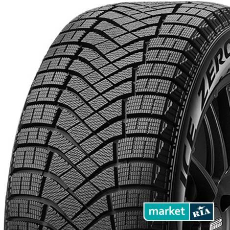 Зимние шины  Pirelli Ice Zero FR (215/70R16 100T): фото - MARKET.RIA