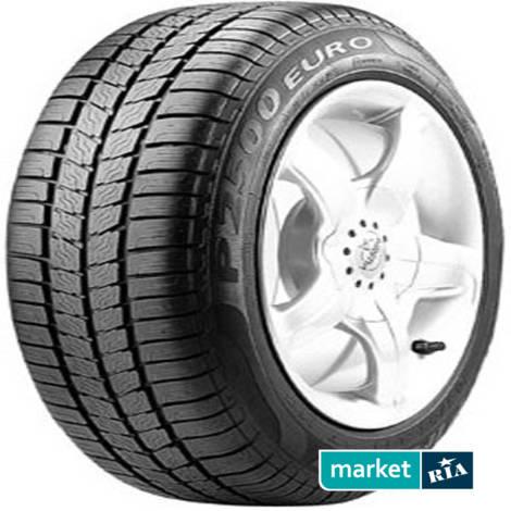 Всесезонные шины Pirelli P2500: фото - MARKET.RIA