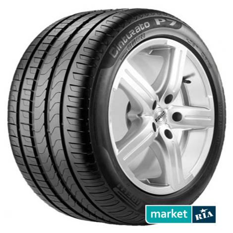 Летние шины Pirelli P7 Cinturato: фото - MARKET.RIA