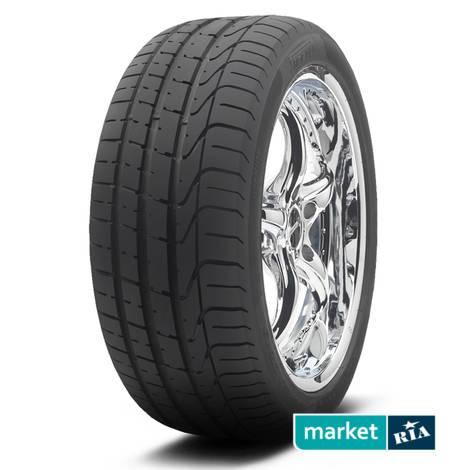Летние шины Pirelli Pzero: фото - MARKET.RIA