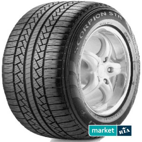 Всесезонные шины Pirelli SCORPION STR: фото - MARKET.RIA