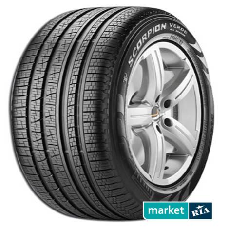 Шины Pirelli SCORPION VERDE ALL SEASON: фото - MARKET.RIA