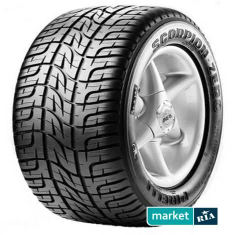 Летние шины Pirelli SCORPION ZERO: фото - MARKET.RIA
