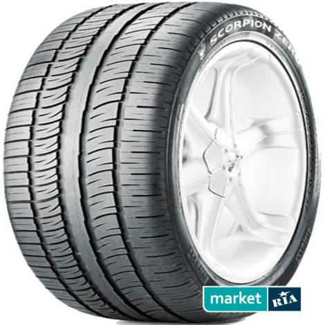 Шины Pirelli SCORPION ZERO ASIMMETRICO: фото - MARKET.RIA