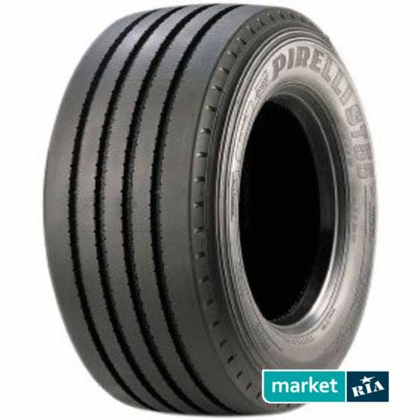 Шины Pirelli ST55 (прицепная): фото - MARKET.RIA