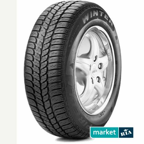 Зимние шины Pirelli WINTER 160 SNOWCONTROL: фото - MARKET.RIA
