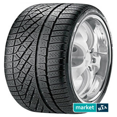 Зимние шины Pirelli WINTER 190 SOTTOZERRO: фото - MARKET.RIA