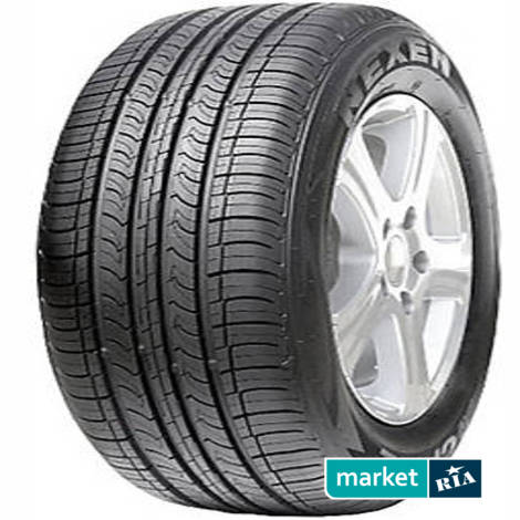 Всесезонные шины Roadstone CLASSE PREMIERE 672: фото - MARKET.RIA