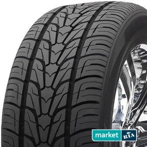 всесезонные шины Roadstone