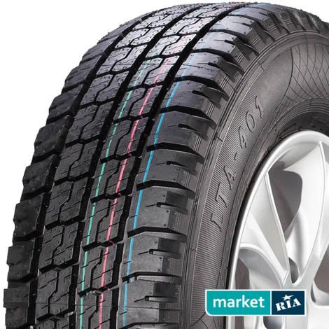 Всесезонные шины Rosava LTA-401: фото - MARKET.RIA