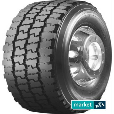 Всесезонные шины Sava AVANT MS: фото - MARKET.RIA