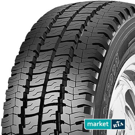 Всесезонные шины Tigar Cargo Speed: фото - MARKET.RIA
