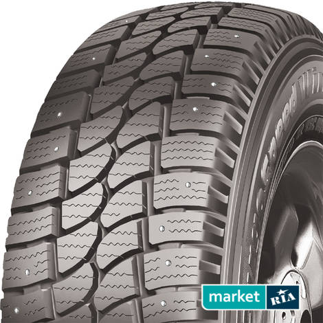 Зимние шины Tigar   Cargo Speed Winter (175/65R14C 90/R): фото - MARKET.RIA