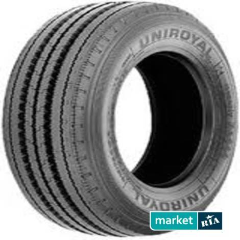 Всесезонные шины Uniroyal R 2000: фото - MARKET.RIA
