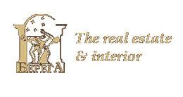 Логотип строительной компании АН Берега