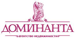 Логотип будівельної компанії АН Домінанта