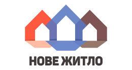 Логотип строительной компании АН Нове Житло