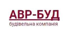 Логотип строительной компании АВР-БУД