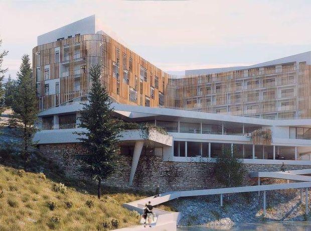 Апарт-готель Premier Resort фото 1