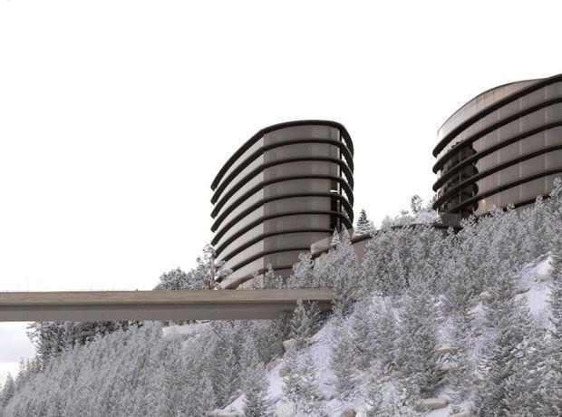 Апарт-готель Яремче  фото 88878