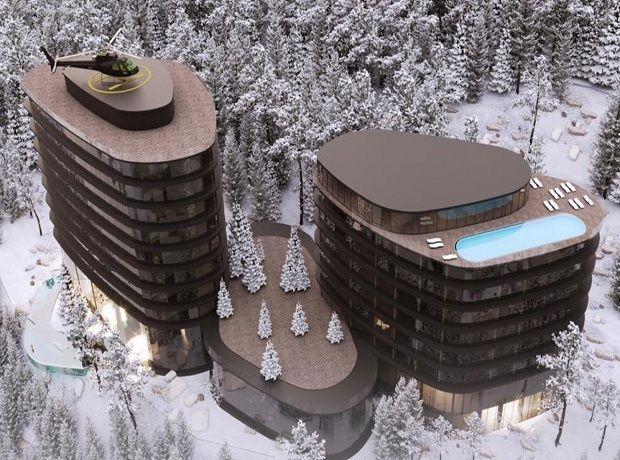 Апарт-готель Яремче  фото 88882