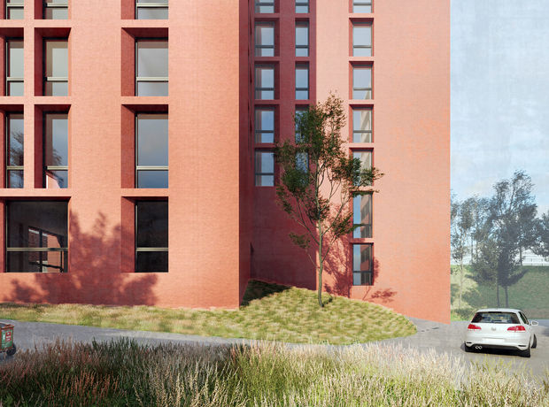 Апарт-комплекс «Кампус»  фото 207144