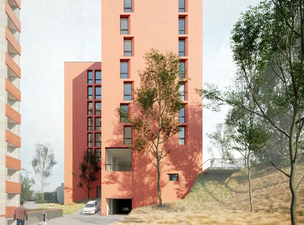 Апарт-комплекс «Кампус»  фото 207145