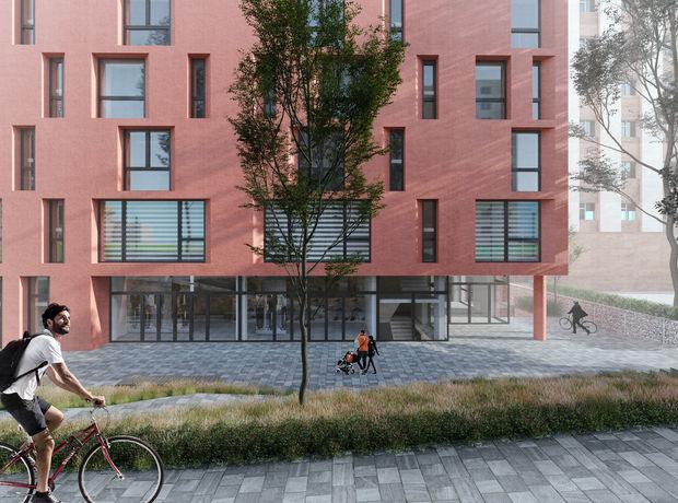 Апарт-комплекс «Кампус»  фото 207148