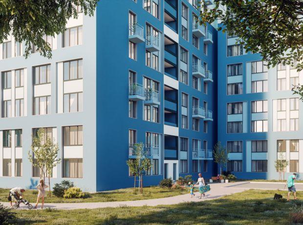 Апарт-комплекс Морская резиденция  фото 273908