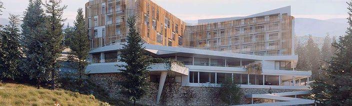 Апарт-отель Premier Resort